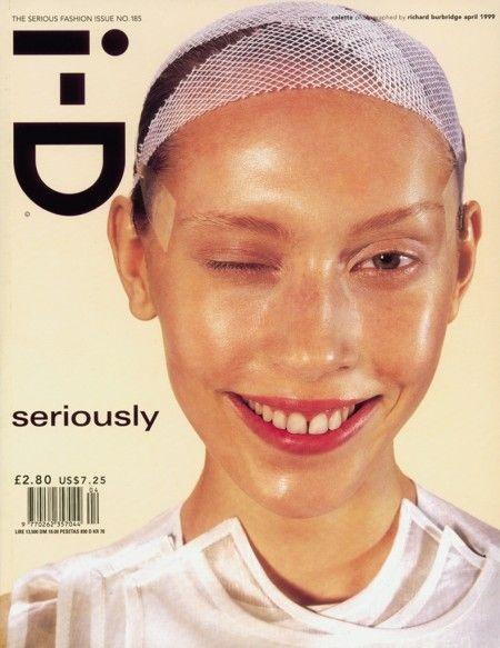 i-D April 1999