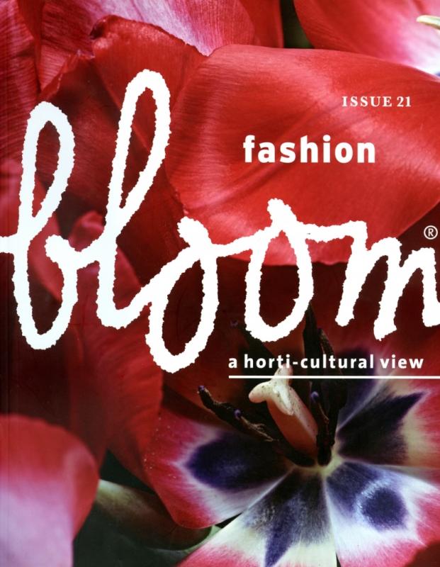 Bloom Magazine Issue 21