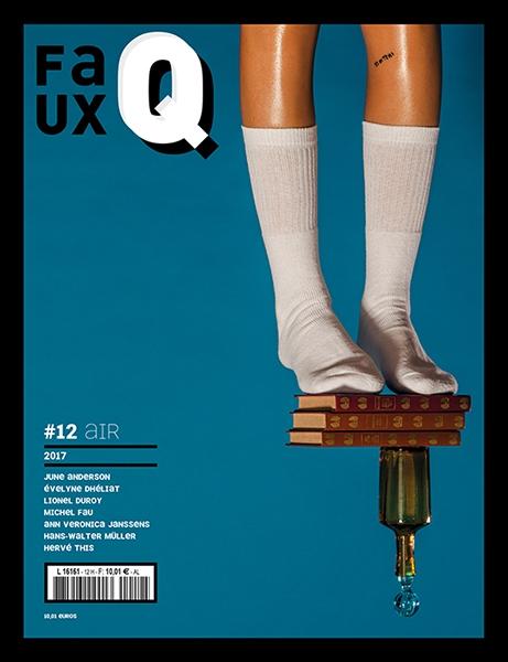 Faux Q N°12