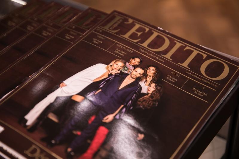 L'EDITO Magazine N°19