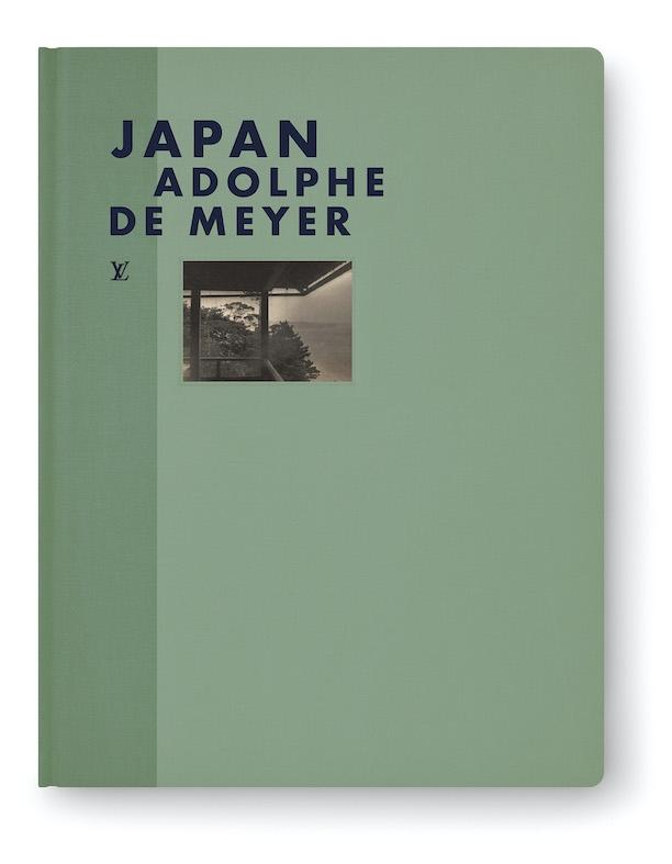 Japan - Adolphe De Meyer