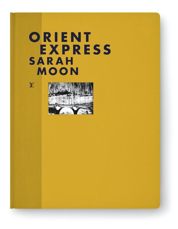 Orient Express - Sarah Moon