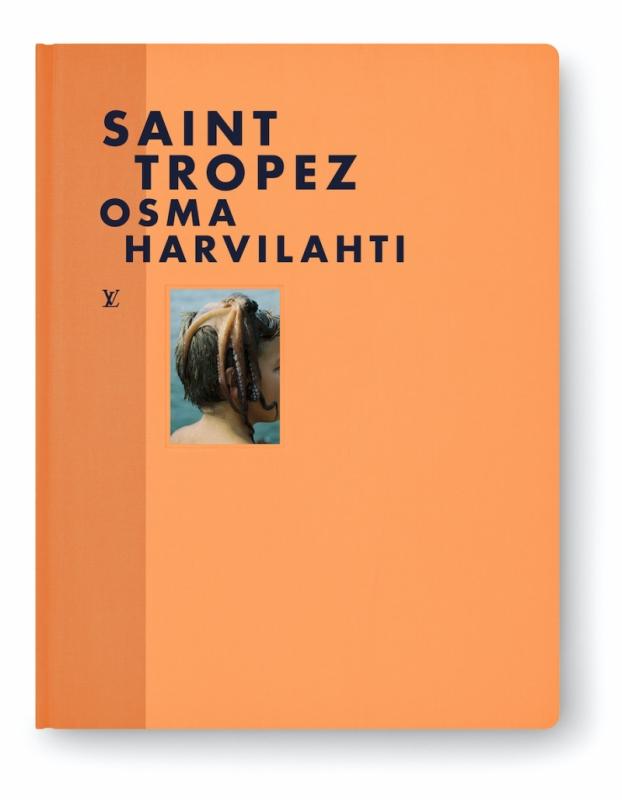 Saint Tropez - Osma Harvilahti