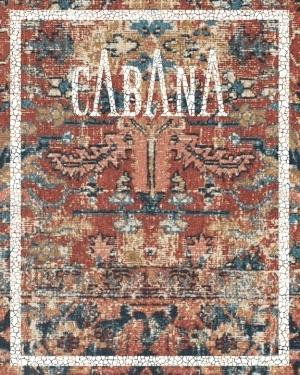 Cabana N°14-1