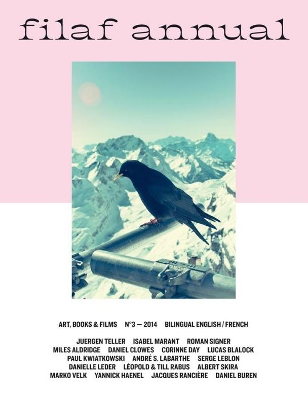 FILAF Annual N°03