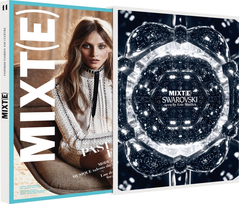COLLECTOR MIXT(E) Issue 11