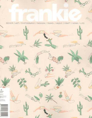 Frankie ISSUE 62