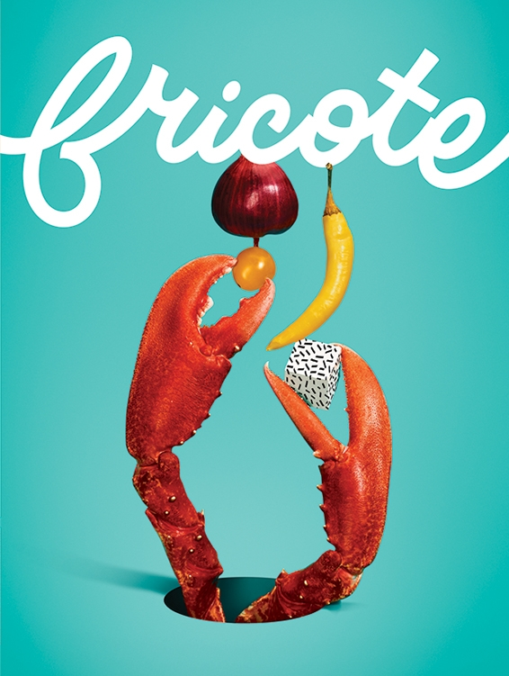 Fricote Issue 20