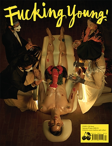 Fucking Young Issue 17