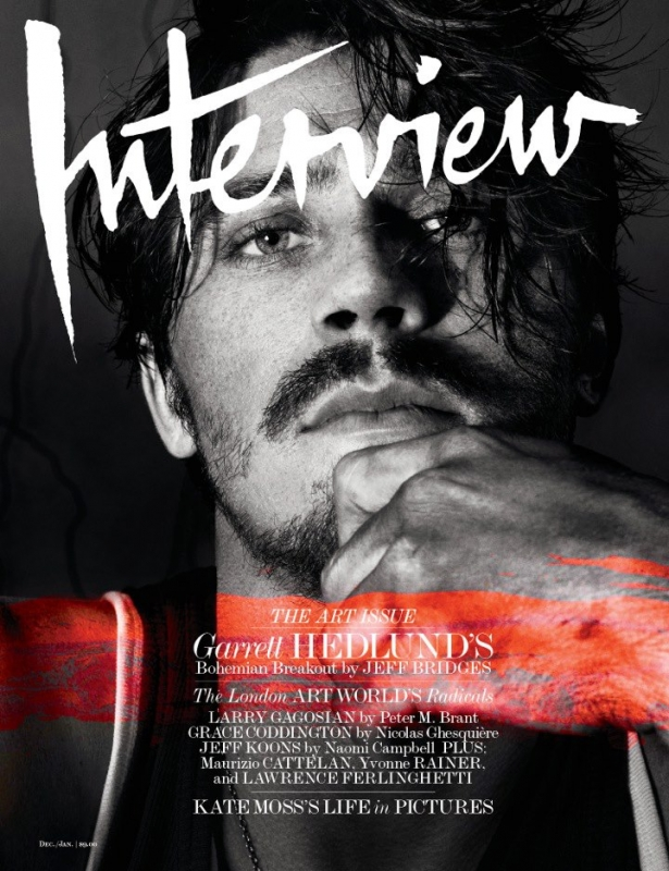 Interview Décembre/Janvier 2013