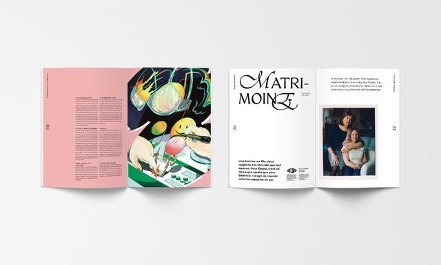 Gaze Magazine N°2