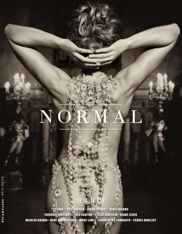 Normal N° HS 1-2