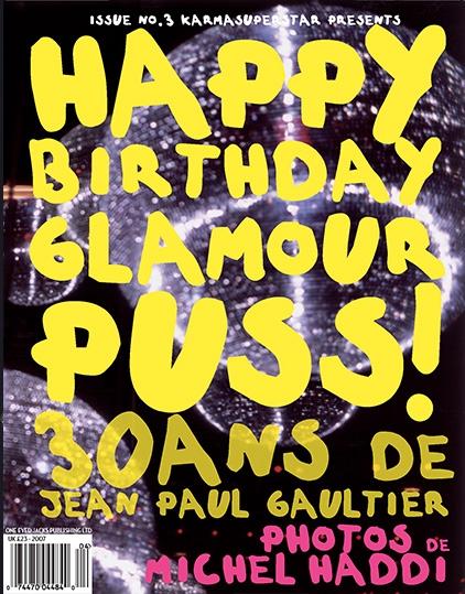 30 ans de Jean-Paul Gaultier