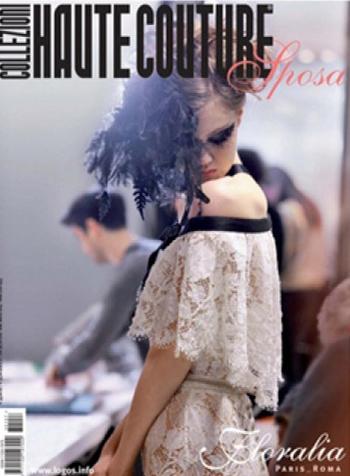 Collezioni SPOSA Haute Couture 157