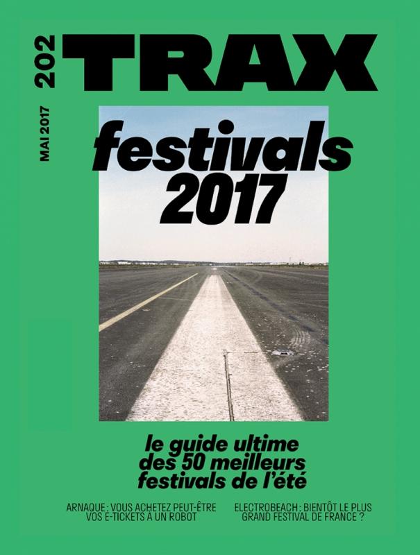 Trax N°202