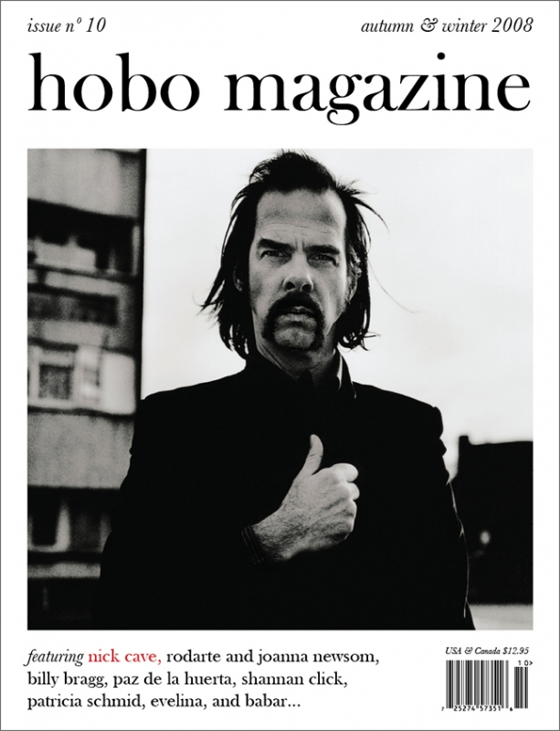 Hobo Issue 10-2