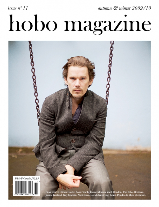 Hobo Issue 11