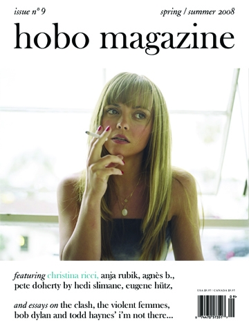 Hobo Issue 9-2