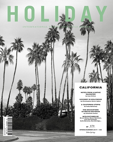 Holiday N°379, The California Issue