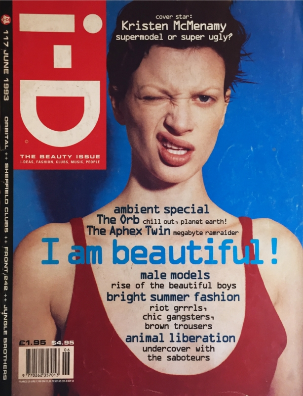 i-D Issue 117