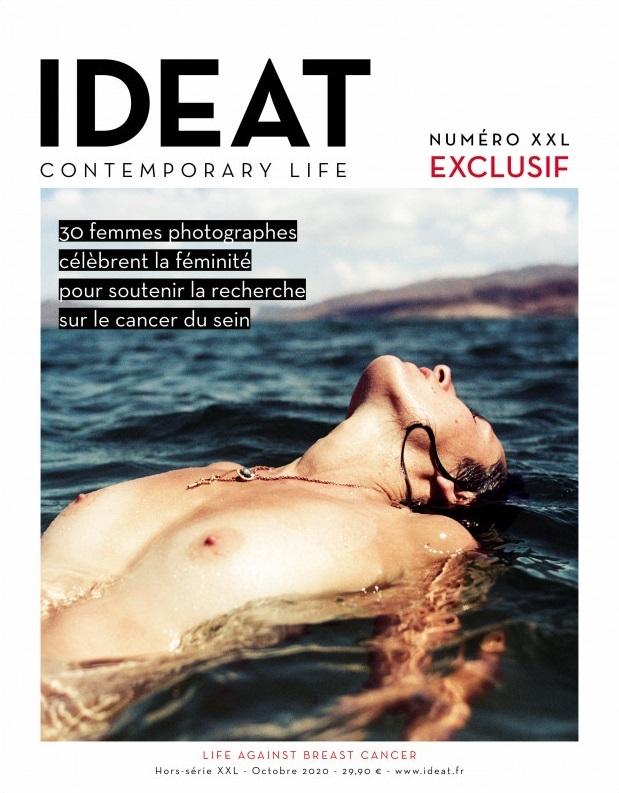 Ideat N°8 XXL