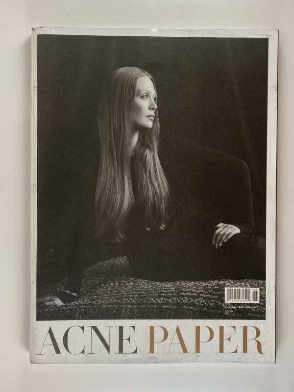 Acne Paper Issue 5