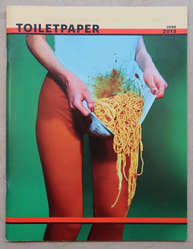 Toilet Paper #8