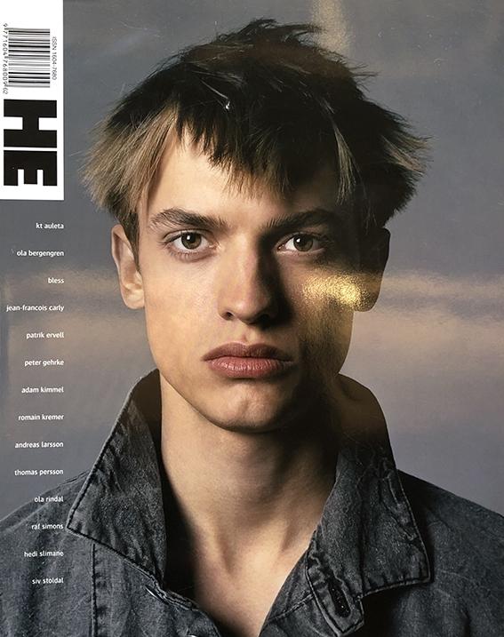 HE Magazine N°2