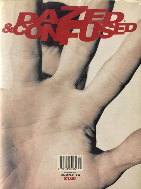 Dazed & Confused N°4