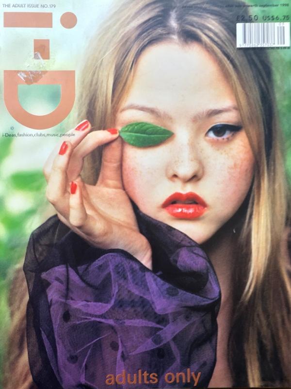 i-D September 1998
