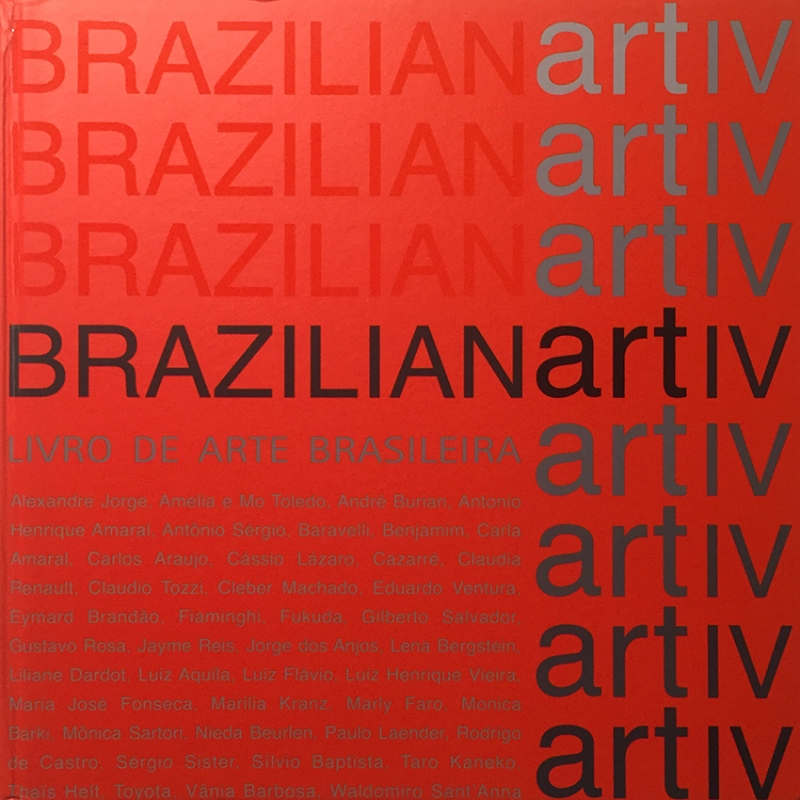 Brazilian Art IV