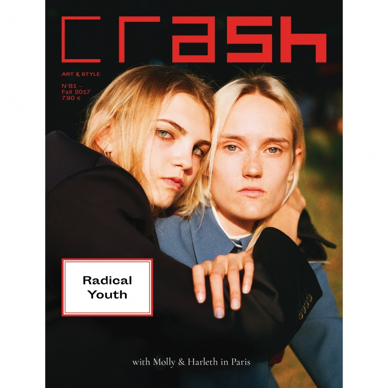 CRASH 81-1 MOLLY & HARLETH (EN)