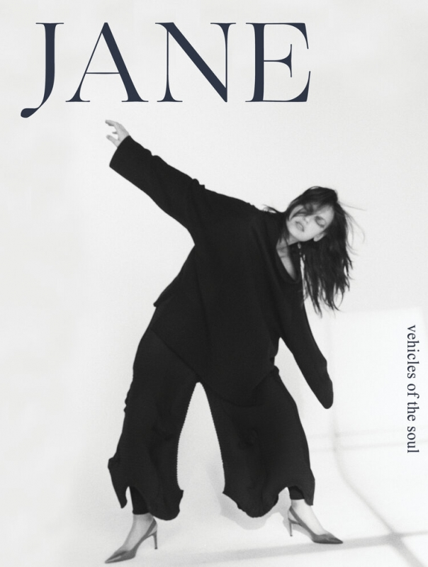 Jane N°6