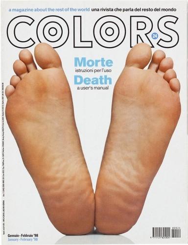 Colors N°24