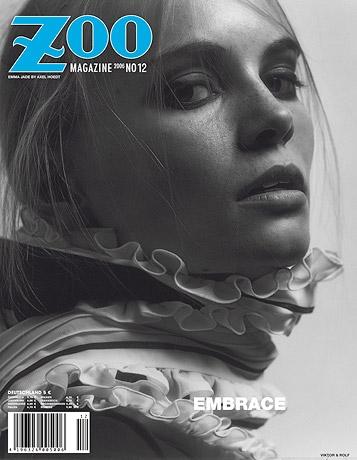 Zoo Magazine N°12