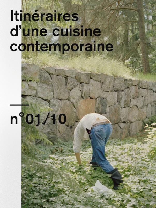 Itinéraires d'une cuisine contemporaine N°1