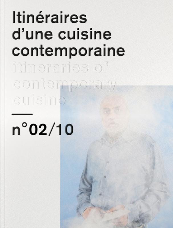 Itinéraires d'une cuisine contemporaine N°2