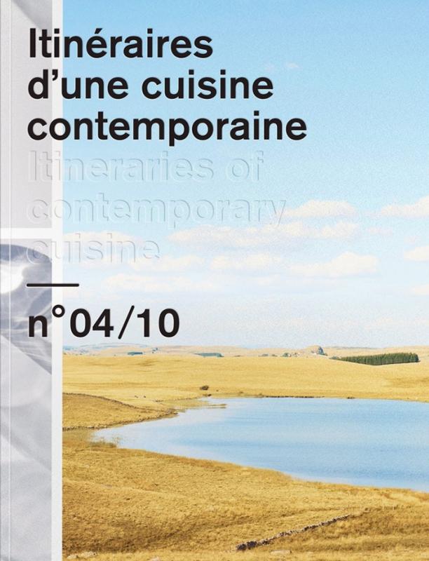 Itinéraires d'une cuisine contemporaine N°4