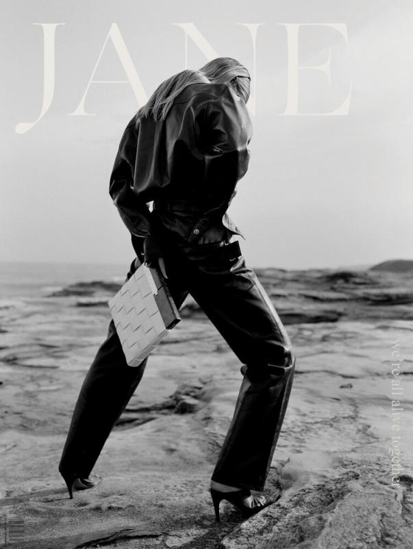 Jane N°7