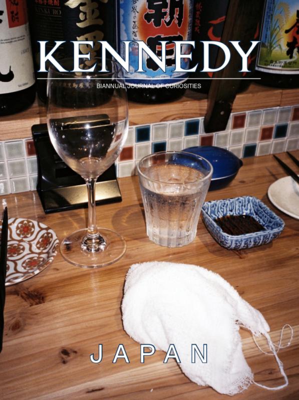 Kennedy Magazine Issue 11