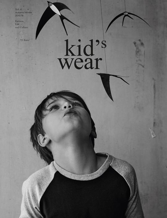 Kid's Wear N°41