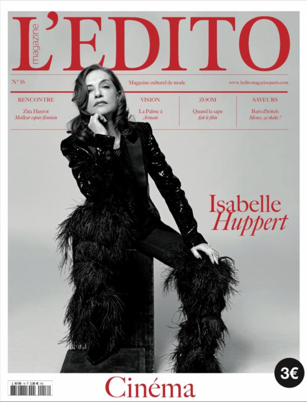 L'EDITO Magazine N°16