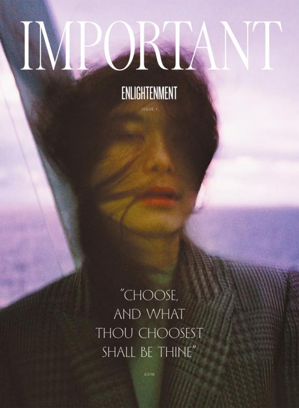 Important Magazine N°1-4