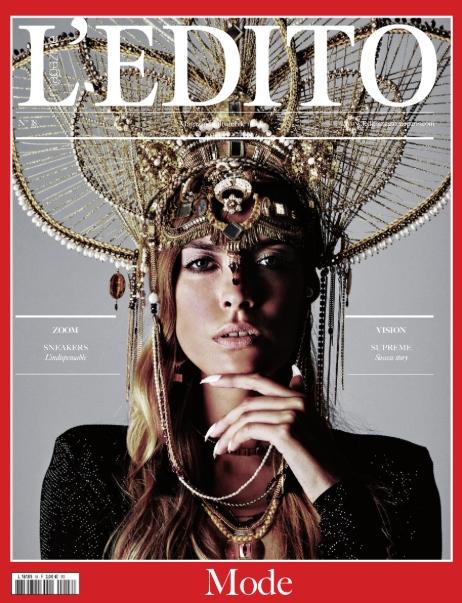 L'EDITO Magazine N°18