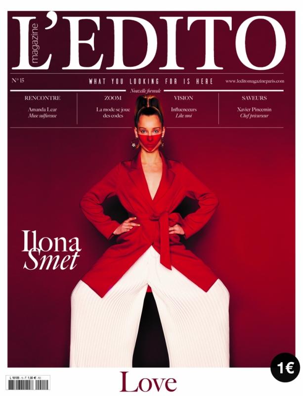 L'EDITO Magazine N°15