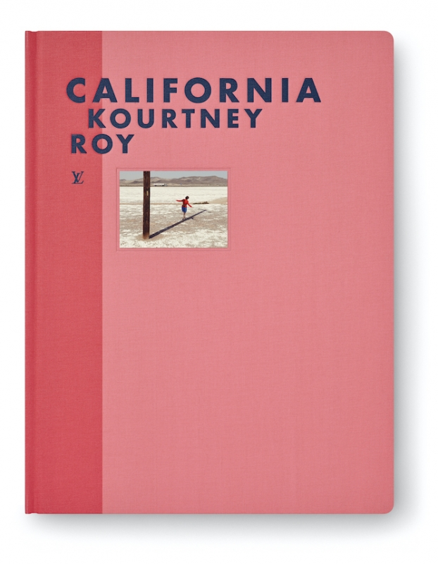 California - Kourtney Roy