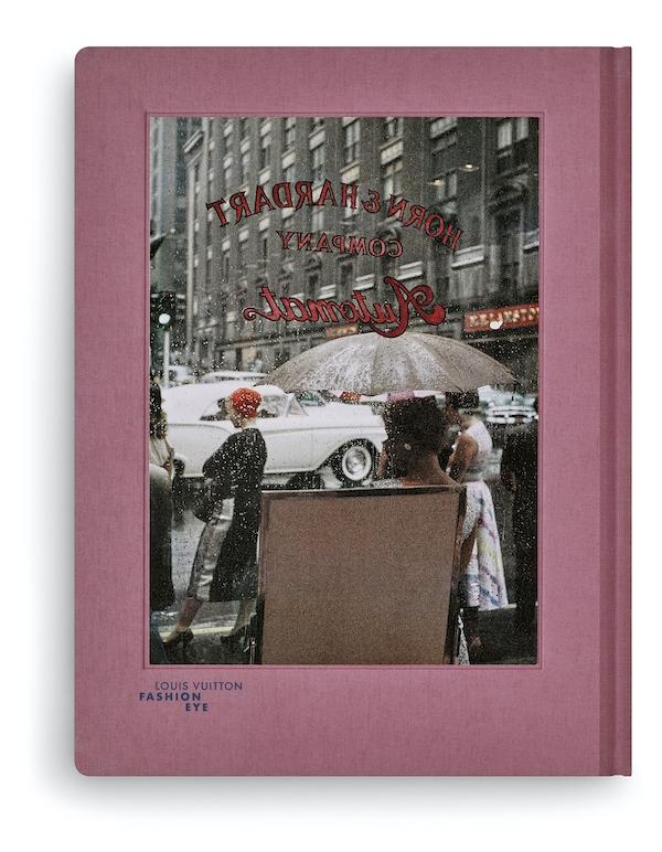 New York - Saul Leiter