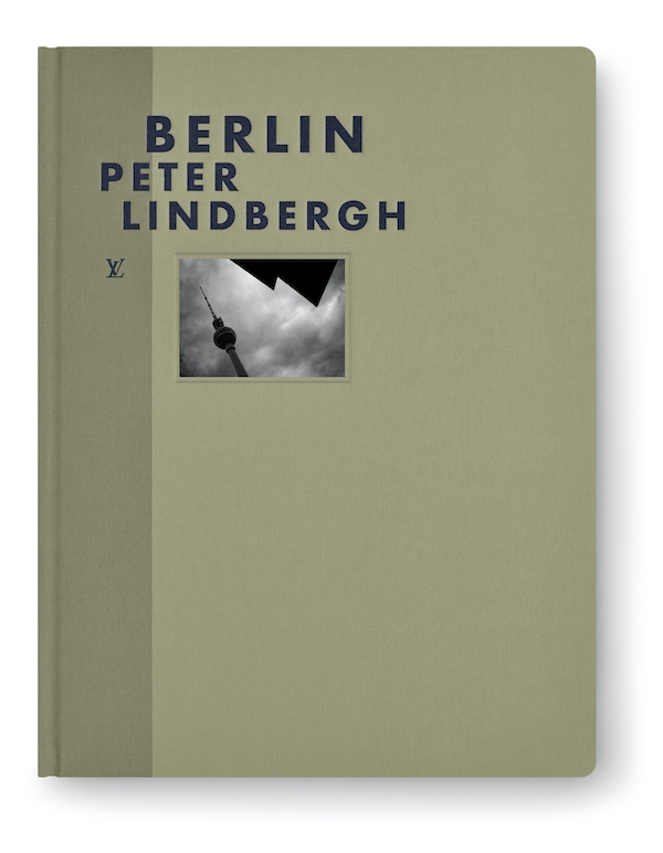 Berlin - Lindbergh