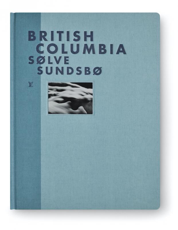 British Columbia - Sølve Sundsbø
