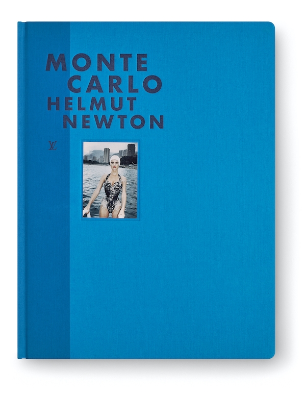 Monte Carlo - Helmut Newton